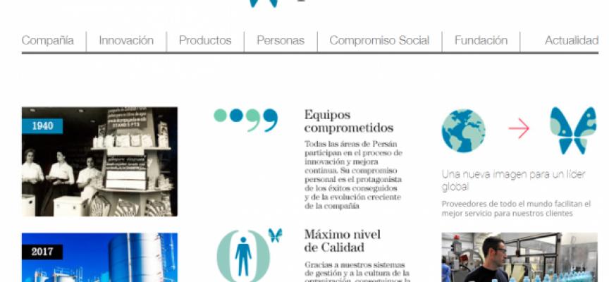 La ampliación de las instalaciones de Persan en Sevilla crearán nuevos empleos