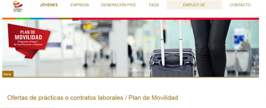 La Cámara de España pone en marcha una web de ofertas de trabajo internacional
