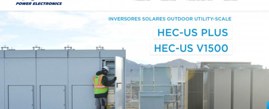 Power Electronics busca 400 operarios de producción y 50 operarios de logística