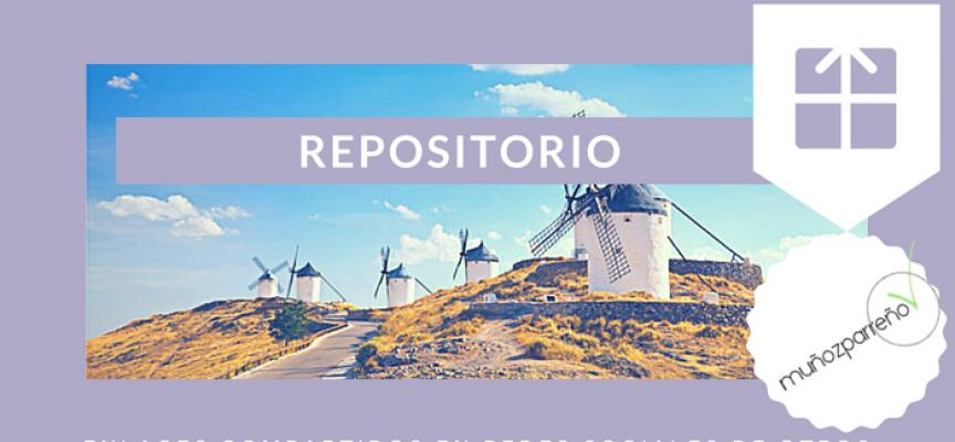 Repositorio del Blog   publicaciones en #rrss de @MunozParreno de otros blogs en mayo 2018