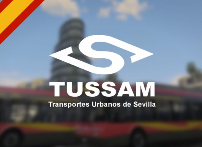 150 Plazas de CONDUCTOR/APERCEPTOR/A en en Transportes Urbanos de Sevilla | Plazo: 25/05/2018