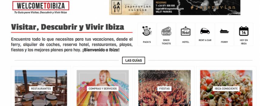 ¿Buscas Trabajo este verano en Ibiza? Web con Ofertas de empleo Verano 2018