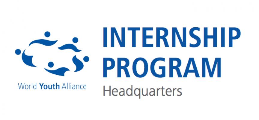 Becas Youth Alliance, prácticas profesionales internacionales para jóvenes.