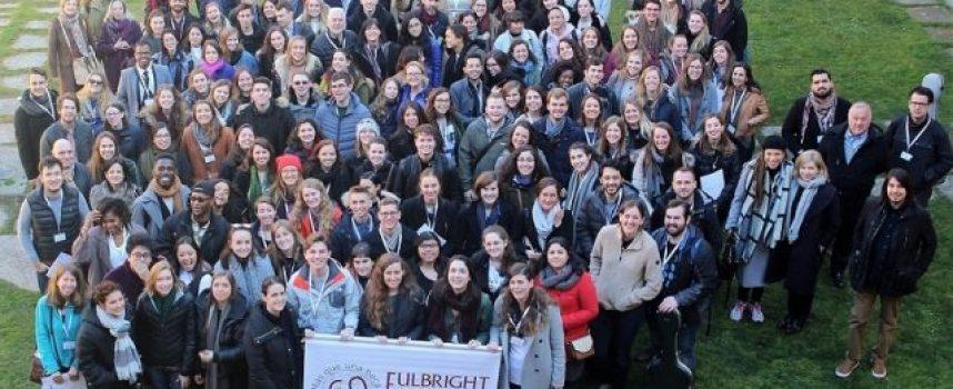 Nueva convocatoria de Becas Fulbright del MECD para estudios en EE.UU