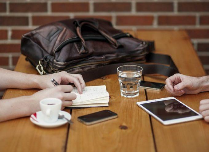 9 estrategias para que tus reuniones sean muy eficaces (infografía)