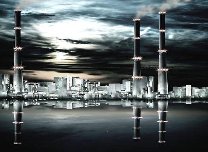 ¿La cuarta revolución industrial?