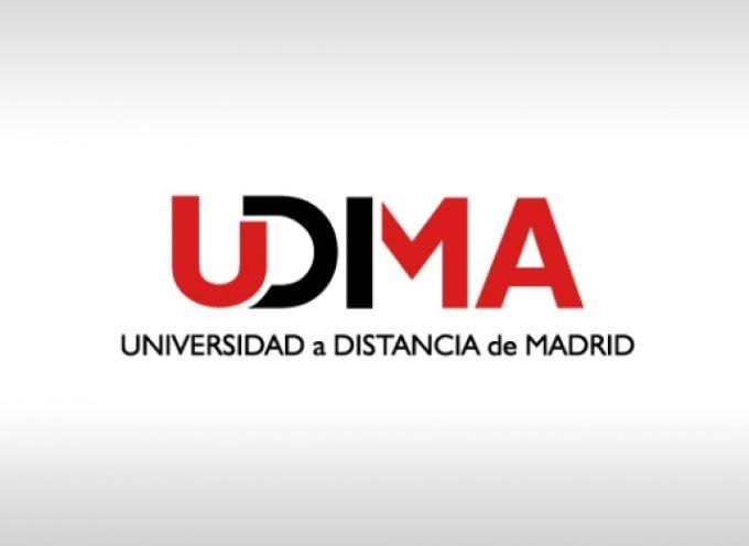Convocatoria de empleo para profesores en UDIMA