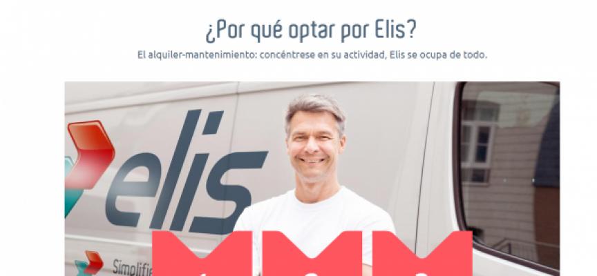 Elis contratará 200 empleados para una lavandería en Barcelona