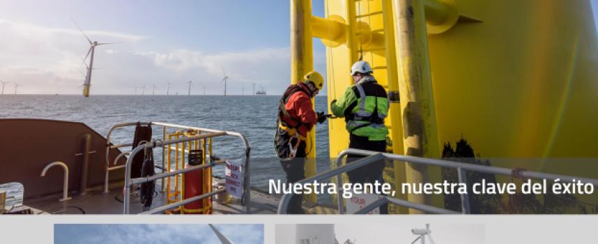 Haizea Wind inaugura una planta para fabricar torres eólicas que generará 200 empleos