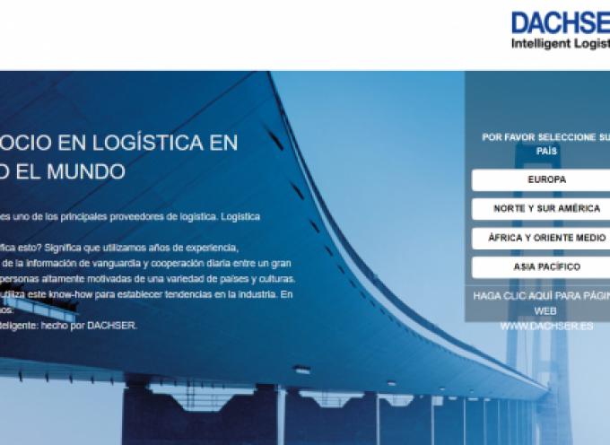 DACHSER aumentará plantilla en sus nuevas instalaciones logísticas de Logroño