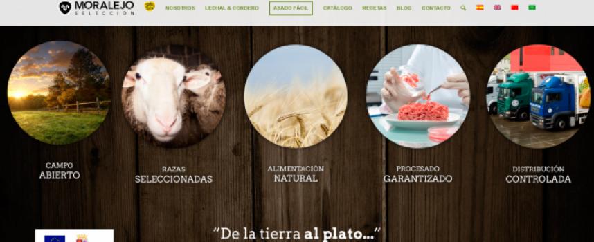 La Cárnica Moralejo Selección creará cerca de 40 nuevos empleos en su Fábrica