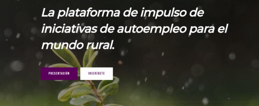 Ruraltivity pretende fomentar el emprendimiento femenino en las áreas rurales