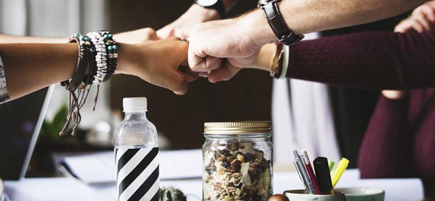 5 herramientas para ayudar a tu equipo a colaborar mejor