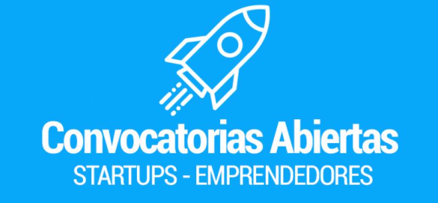Conoce las convocatorias abiertas para startups y emprendedores en España