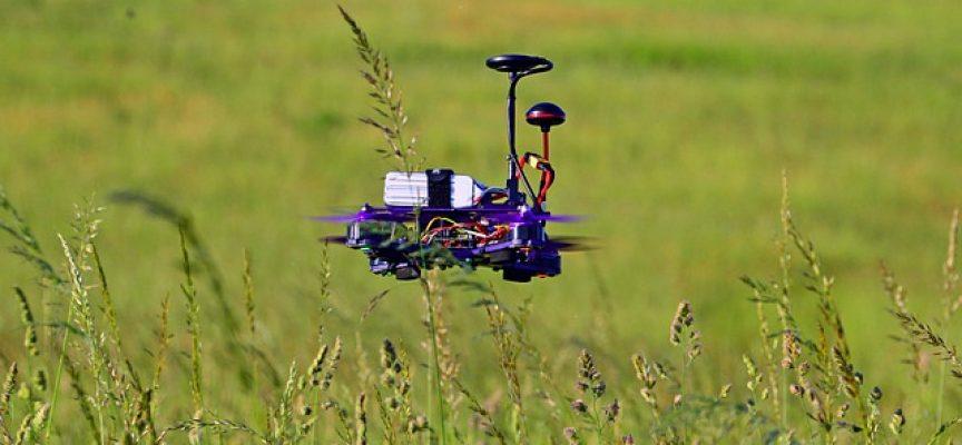 Programa remunerado para jóvenes. Pilotaje de drones y APP en Rivas