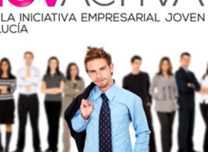 Ayudas a jóvenes en Andalucía para proyectos empresariales. Innovactiva 6000 | Plazo 18 de julio