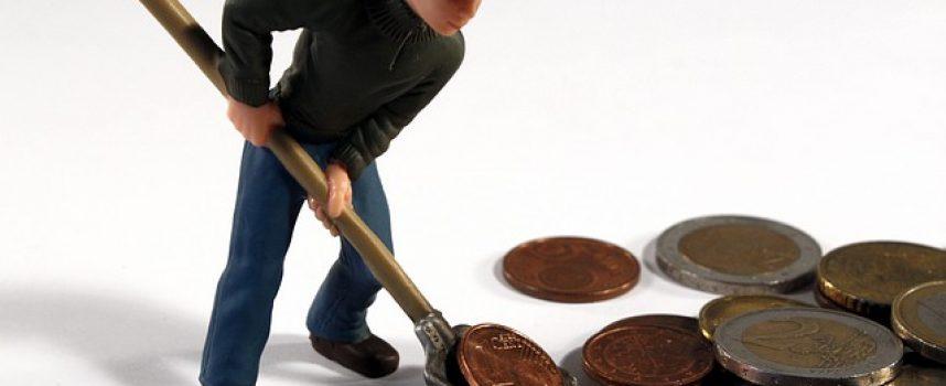 Así ha evolucionado la desigualdad en renta, riqueza y consumo en España desde la crisis