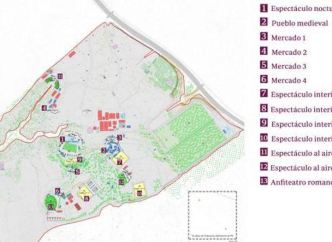 Mapfre invierte 19 millones en el parque temático Puy du Fou en Toledo