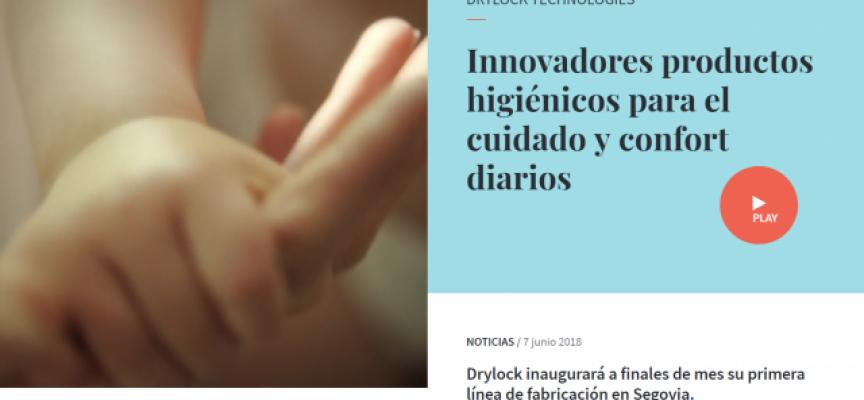 Unaempresa dedicada al sector de la higiene creará 120 empleos en Segovia