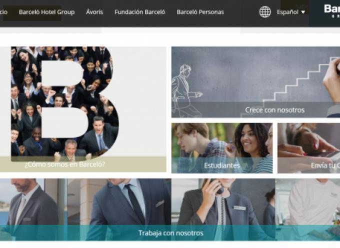 Barceló Hotel Group crea más de 3000 puestos de trabajo en Andalucía