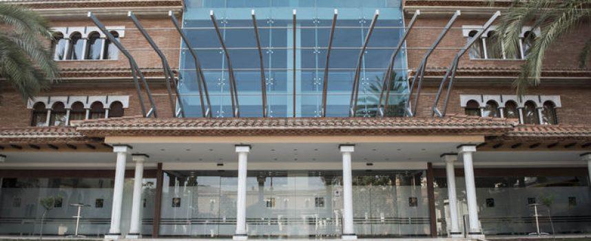 El nuevo Casino de #Granada generará 200 empleos directos