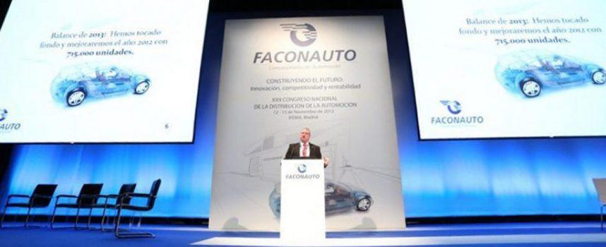 Faconauto contará con unasecciónpara agrupar las ofertas de empleo de 2000 concesionarios
