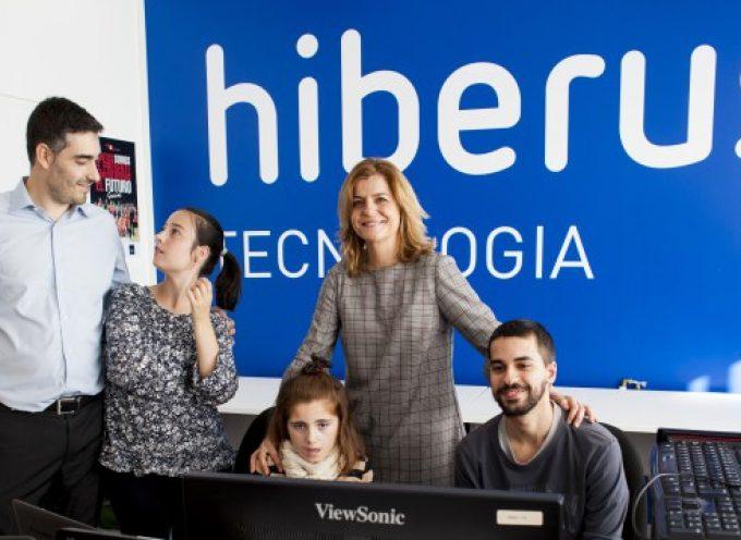Hiberus Tecnología contratará 400 nuevos trabajadores en los próximos meses. #Zaragoza