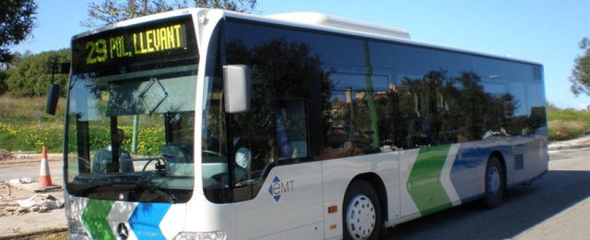 Selección de personal para la empresa de Transportes Urbanos de Palma de Mallorca