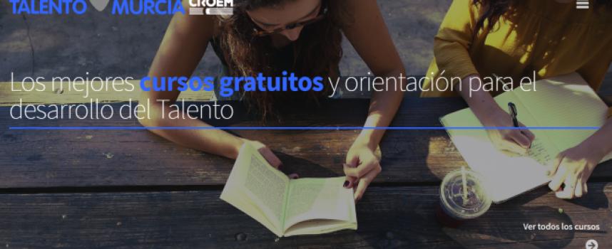 Plataforma virtual para informarse sobre cómo mejorar su cualificación profesional