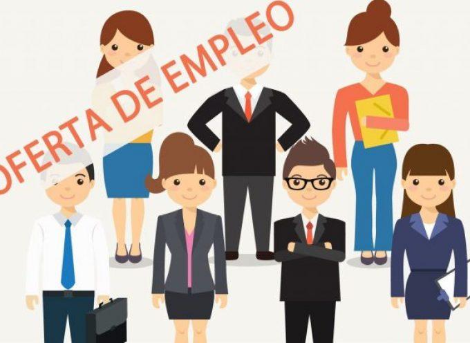 Ofertas de empleo en CastillaLaMancha para proyectos de Autonomía Personal. (logopedas, terapeutas, psicólogos, fisioterapeutas, etc)