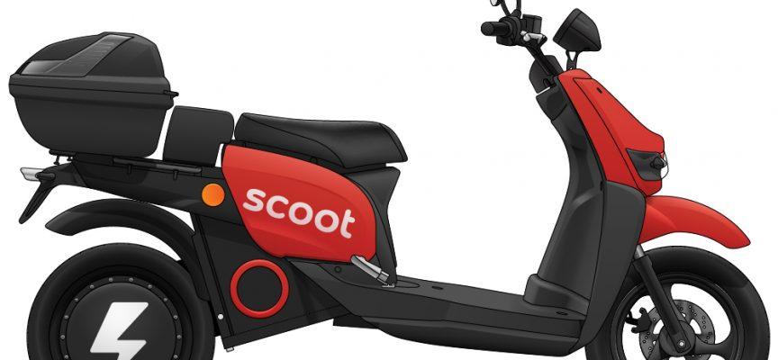 La empresa de vehículos eléctricos Scoot creará 60 empleos este 2018 en #Barcelona