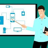 Cómo cambiará el mundo la quinta generación digital 5G