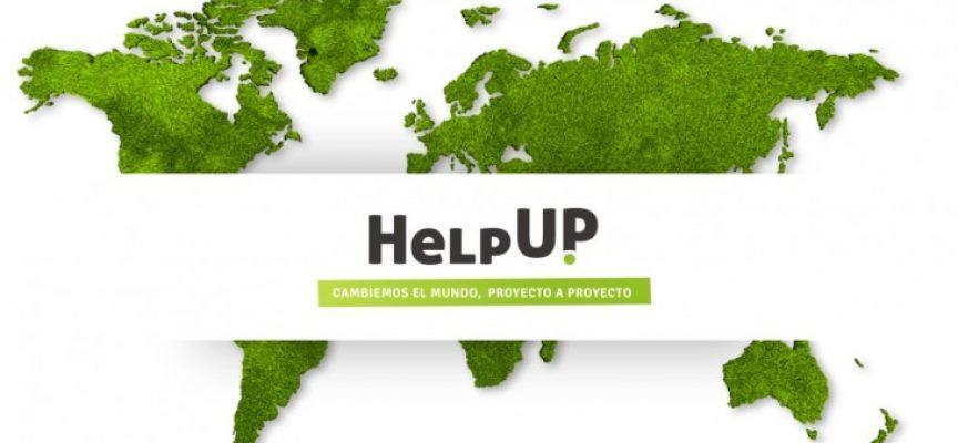 Nuevo HelpUP, la aceleradora de proyectos sociales en España