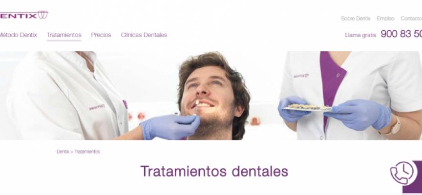 1500 empleos se crearán en clínicas Dentix en España