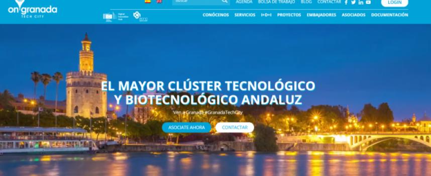 Web que reúne todas las ofertas laborales del sector TIC en Andalucía