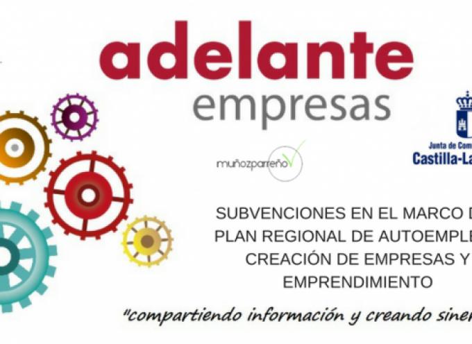 Abierto el plazo de linea de subvenciones del Plan Regional de Autoempleo, creación de empresas y Emprendimiento en #CastillaLaMancha