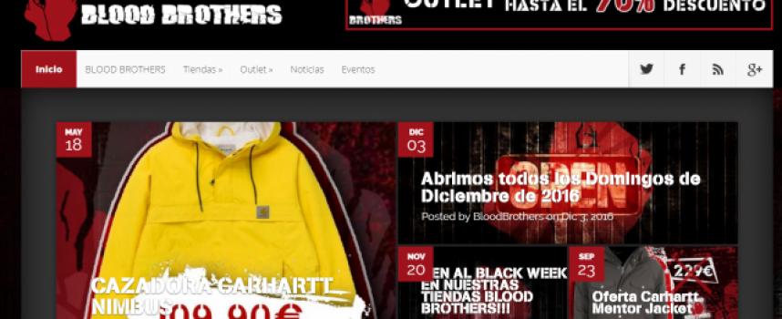 PRÓXIMA APERTURA EN IMAGINALIA: BLOOD BROTHERS en Albacete, para enviar tu CV