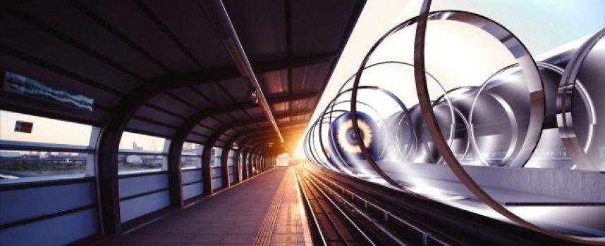 Hyperloop, el tren de futuro creará 250 empleos en Andalucía
