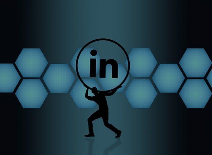 Cómo escribir tu titular de LinkedIn gracias a @graceseniorrh