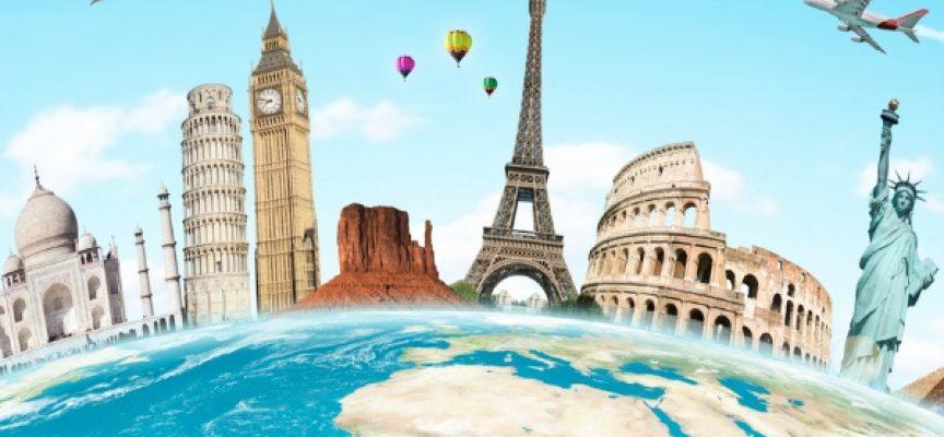 Buscar trabajo en el extranjero