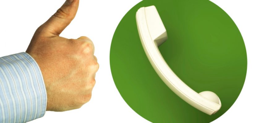 Un 70 % de los trabajadores españoles creen que WhatsApp es una buena herramienta para buscar trabajo
