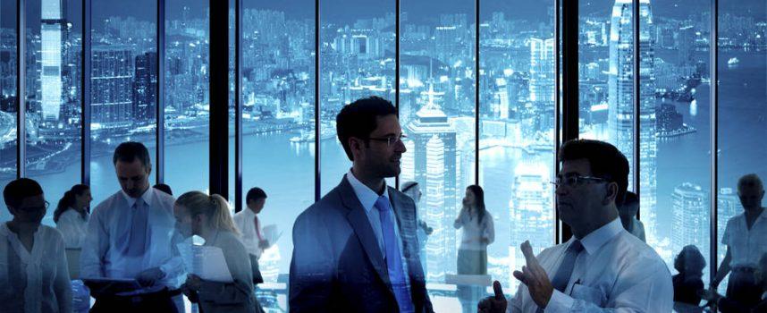 Cómo crear una efectiva red de contactos para encontrar trabajo