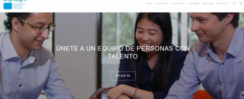 La empresa de ciberseguridad Brightsight creará 40 empleos en su nueva sede