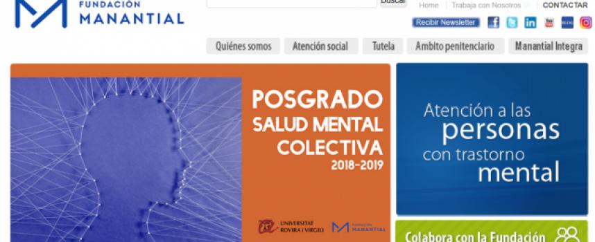 El CRIS y el Centro de Día buscan personal especializado en salud mental y de mantenimiento y servicios