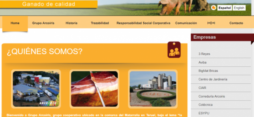 El Grupo Arcoiris invertirá 6,5 millones y llegará a los 600 empleos directos