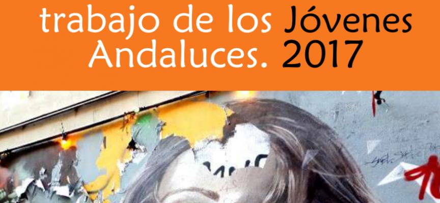 Publicado el Estudio del Mercado de Trabajo de los Jóvenes Andaluces