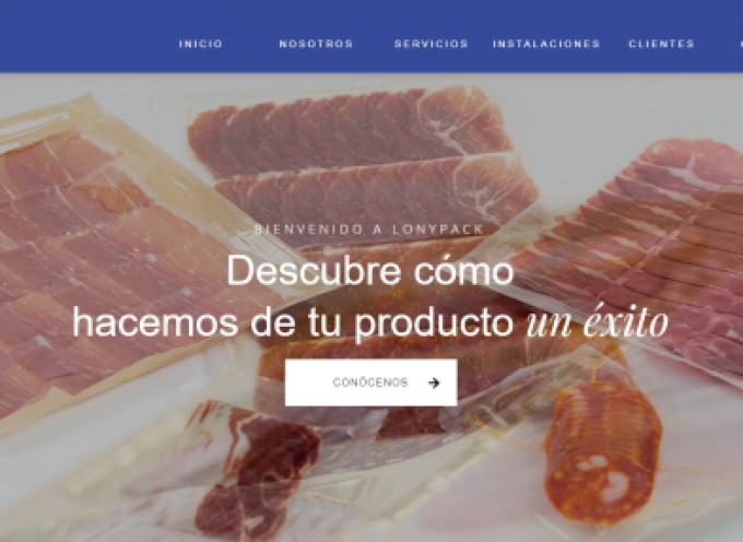 Lonypack Global creará 150 directos en el nuevo parque empresarial de Villacastín #Segovia