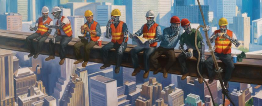 Empleo en el sector tecnológico: 500.000 puestos sin cubrir por falta de profesionales