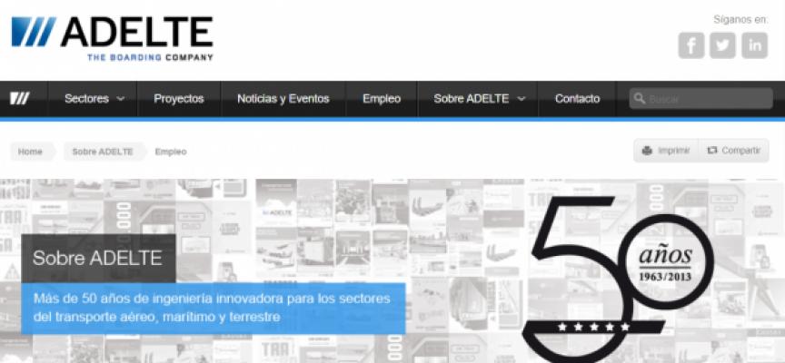 La empresa catalana ADELTE crea más de 150 nuevos empleos