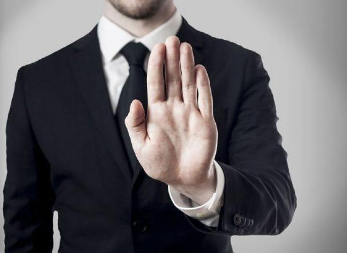 Señales que indican que es hora de cambiar de empleo